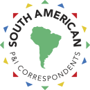 SAPIC - South American P∧I Correspondents